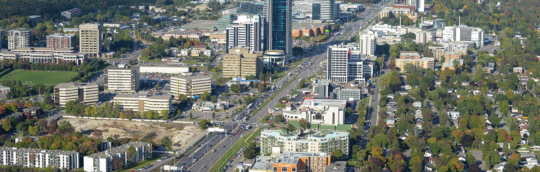 Boulevard Laurier